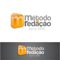 Método de Redação , Logo, Educação & Cursos