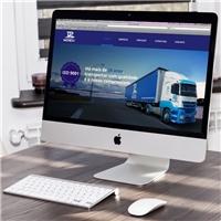 Transporte Pacheco, Logo em 3D, Logística, Entrega & Armazenamento