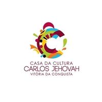 Casa da Cultura de Vitória da Conquista - Carlos Jehovah, Logo, Artes, Música & Entretenimento