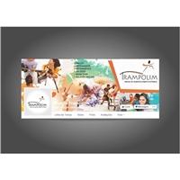 Projeto Trampolim, Modernizar Logo, Associações, ONGs ou Comunidades