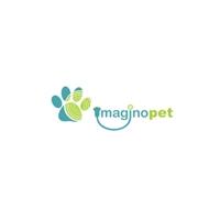 Imaginopet, Papelaria (6 itens), Animais
