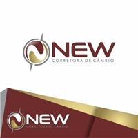 New Corretora de Câmbio, Tag, Adesivo e Etiqueta, Contabilidade & Finanças
