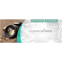 Leonardo Santos Fotografia, Manual da Marca, Fotografia