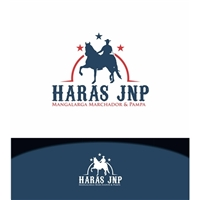 Haras JNP, Banner ou Pop-up, Animais