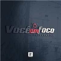 VOCE EM FOCO, Logo, Outros