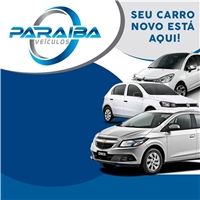 paraiba veiculos, Layout e-Commerce, Automotivo