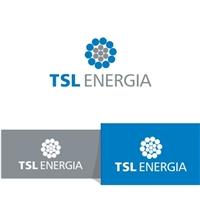TSL energia, Logo e Cartao de Visita, Outros