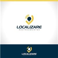 Localizare, Logo e Cartao de Visita, Segurança & Vigilância