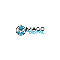 Mago Digital, Logo, Computador & Internet
