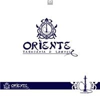 Oriente Tabacaria & Lounge, Logo, Outros