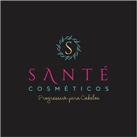 SANTÉ COSMÉTICOS PROGRESSIVA PARA CABELOS, Papelaria (6 itens), Beleza