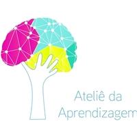 Ateliê da Aprendizagem, Logo, Educação & Cursos