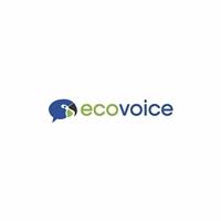 EcoVoice, Logo e Cartao de Visita, Ambiental & Natureza
