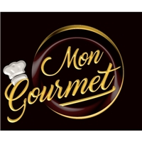 Mon gourmet, Logo, Alimentos & Bebidas