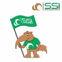 SSI - Bandeira , Folheto ou Cartaz (sem dobra), Ambiental & Natureza