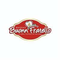 Buonn Fratello, Logo e Cartao de Visita, Alimentos & Bebidas