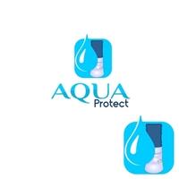 AQUA Protect, Logo, Saúde & Nutrição