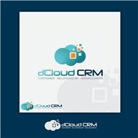 dCloud CRM, Logo e Cartao de Visita, Computador & Internet