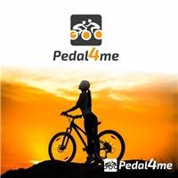 Pedal 4 me, Logo, Outros