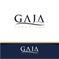 Gaja urbanismo , Logo e Papelaria (6 itens), Imóveis