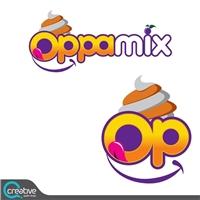 OppaMix, Tag, Adesivo e Etiqueta, Alimentos & Bebidas