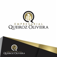 Empresarial Queiroz Oliveira, Logo, Advocacia e Direito