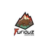 Furiouz, Logo, Computador & Internet