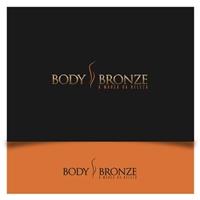 BODY BRONZE, Logo, Beleza