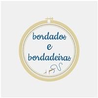 Bordados e Bordadeiras, Logo e Cartao de Visita, Decoração & Mobília