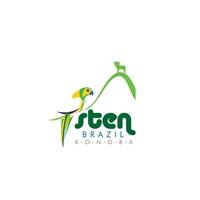 STEN BRAZIL, Logo e Cartao de Visita, Alimentos & Bebidas