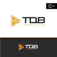 TDB Produtora - Tudo de bom para seu evento., Layout Web-Design, Artes, Música & Entretenimento