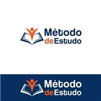 Método de Estudo, Logo e Cartao de Visita, Educação & Cursos
