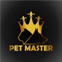 PET MASTER, Logo, Animais