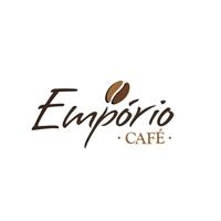 Emporio Café, Logo, Alimentos & Bebidas