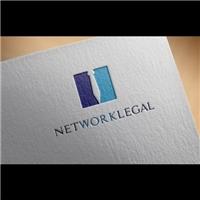 NETWORKLEGAL, Logo, Marketing & Comunicação