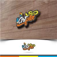 Artplix, Logo, Outros