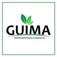 Guima Representação Comercial, Papelaria (6 itens), Representação