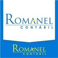 Romanel Contabil, Logo, Contabilidade & Finanças