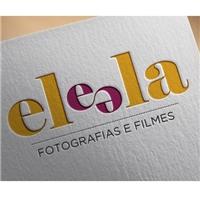 ELE E ELA FOTOGRAFIAS E FILMES , Logo, Fotografia