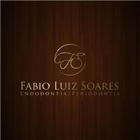 Fabio Luiz Soares - Especialista em Endodontia | Mestre em Periodontia, Logo e Cartao de Visita, Saúde & Nutrição