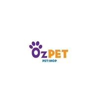 OzPET, Papelaria (6 itens), Animais