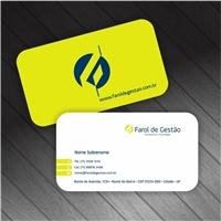 Farol de Gestão - Consultoria e Tecnologia, Papelaria (6 itens), Tecnologia & Ciencias