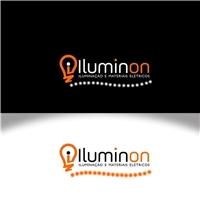 Iluminon Comércio de iluminação e materiais e eletricos , Logo, Outros