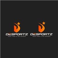 Desportz ou Desports, Logo e Cartao de Visita, Outros