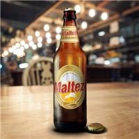 Maltezi Cervejaria, Logo e Cartao de Visita, Alimentos & Bebidas