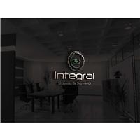 Integral Sistemas de Segurança, Logo e Cartao de Visita, Segurança & Vigilância