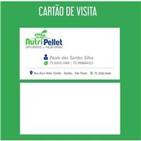 NutriPellet, Papelaria (6 itens), Animais