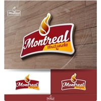 Montreal, Logo, Alimentos & Bebidas