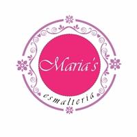 Maria's Esmalteria, Logo, Beleza