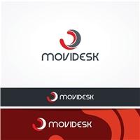 Movidesk, Papelaria (6 itens), Computador & Internet